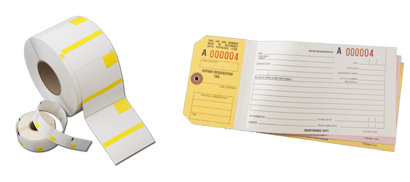 tags and labels consolidated document solutions prints tags and